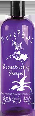 Pure Paws Reconstructing Shampoo 16oz