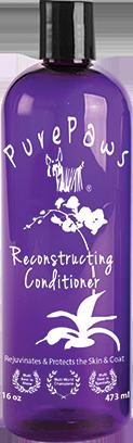 Pure Paws Reconstructing Conditioner 16oz