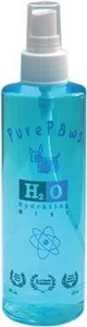 Pure Paws H2O Hydrating Mist 8oz