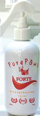 Pure Paws Forte Mist 8oz