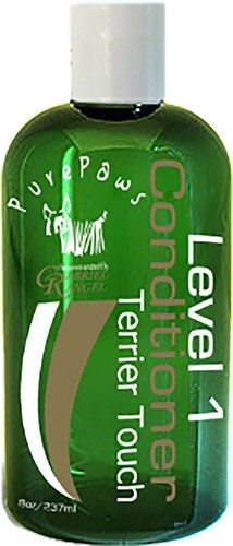 Pure Paws Terrier Touch Conditioner 16oz