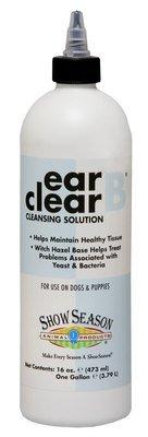 EarBClear 16oz Ear Cleaner
