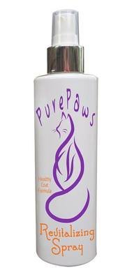 Pure Paws Cat Line - Revitalising Spray 8oz
