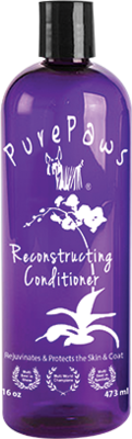 Pure Paws Reconstructing Conditioner 16oz