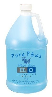 Pure Paws H2O Hydrating Mist Half Gallon