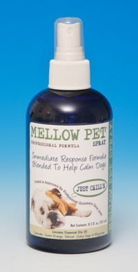 Mellow Pet -  STRESS RELIEF Spray for Dogs 8.5oz *NEW LARGER SIZE*