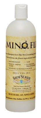 Showseason AminoFlex® Shampoo - 16oz 2 in 1