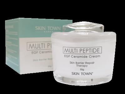 MCO 2.0 PROMO : Multi Peptide EGF Ceramide Cream x 1