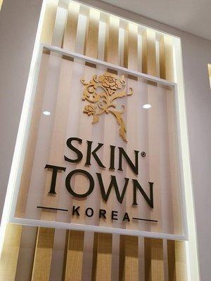 Skin Town Package