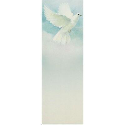 Dove (blank)