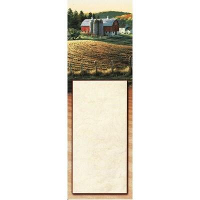 Autumn Harvest (blank)