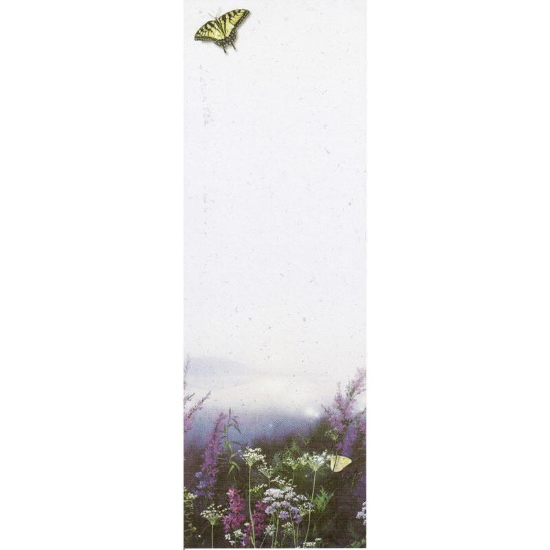 Wildflowers (blank)