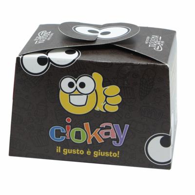 Ciokay Cofanetto (da 10 pezzi) da 150 gr