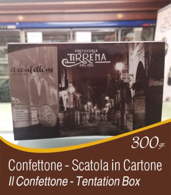 Confettone - Scatola in Cartone