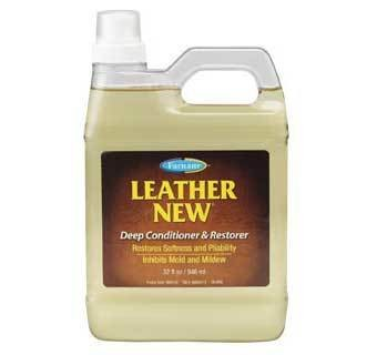 Farnums Leather New Deep Conditioner 32 oz