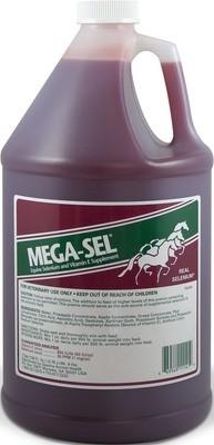 Mega-Sel Equine Selenium and Vitamin E Compound
