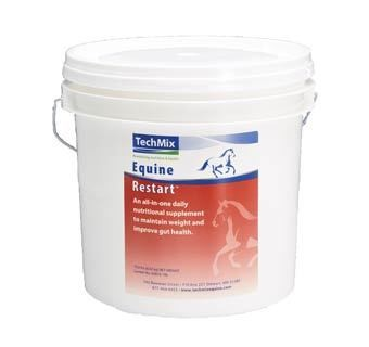 Equine Restart All-In-One Daily Nutritional Supplement