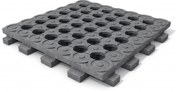 Mud Control Grids - 20 pack approx 53.8 ft² coverage
