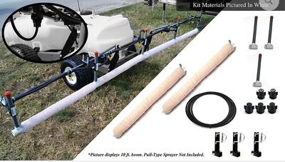 Smucker 5 ft. Self Propelled Sprayer Boom Kit