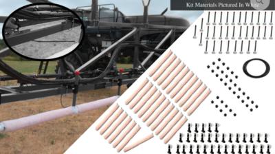 60 ft. Sprayer Boom Kit Self-Propelled