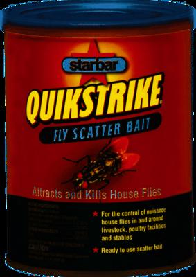 QuickStrike Fly Bait 5lbs