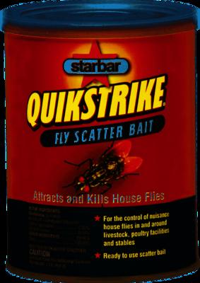 Quickstrike Fly Bait 1 lb