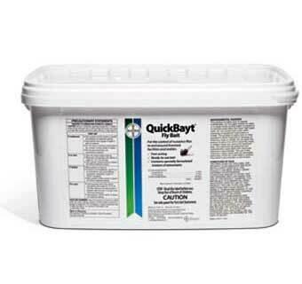 Quickbayt Fly Bait 5 lb