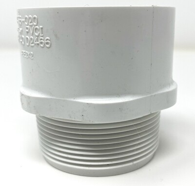 """Miraco 270 2"""" PVC Plug"""
