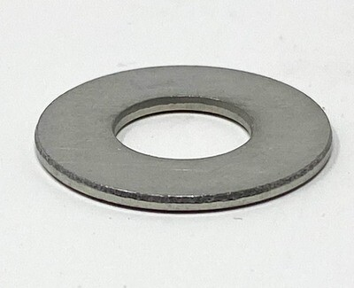 """Miraco 5/16"""" x 3/4"""" S.S. Washer #347"""