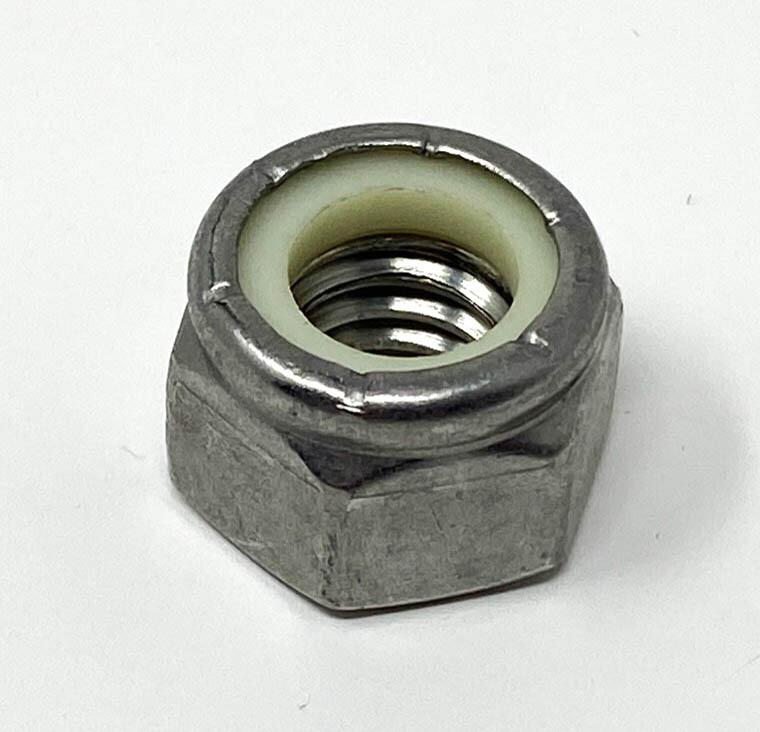 "Miraco 944 SS 5/16"" lock nut"