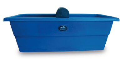 High Country Plastics 75 Gallon Auto Watering Tank