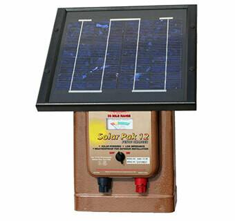 Parmak Magnum Solar MAG12SP
