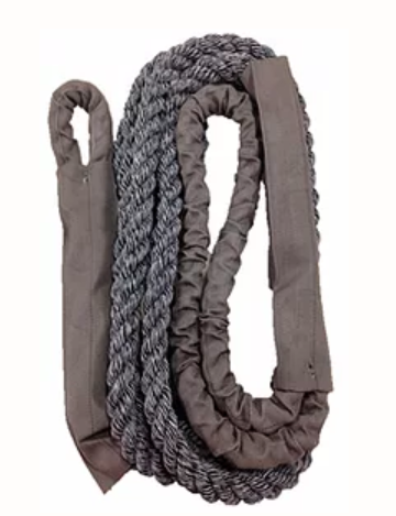 Champion Tow Ropes Loop/Sling Style -Various Sizes
