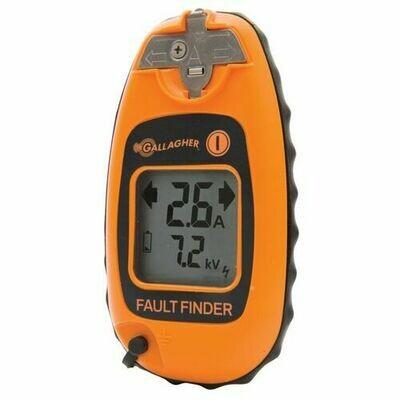 Gallagher Fence Volt / Current Meter and Fault Finder