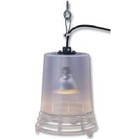 Heat Lamp Retrolite Fixture STR 9' Cord