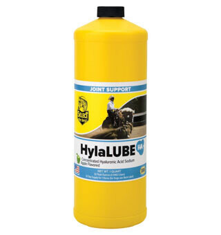 Hylalube Concentrated Hyaluronic Acid - 1 Quart
