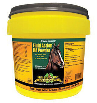 Fluid Action HA Joint Support Powder 1.2 LB