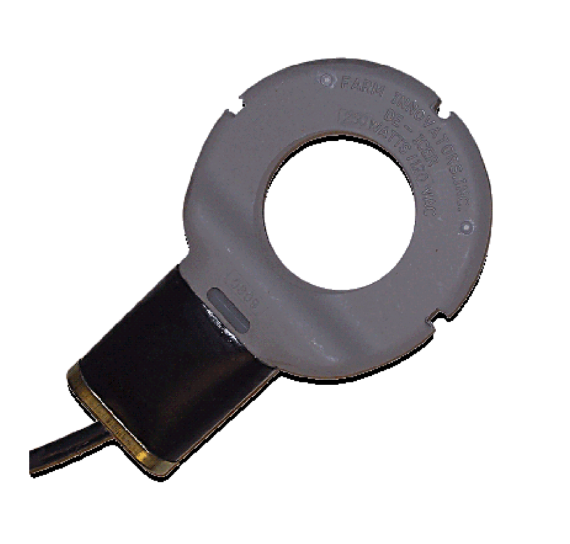 C-250 Immersion Heater