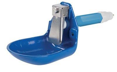 Trojan® Model 13 Cast Aluminum Cup Gravity Feed Waterer