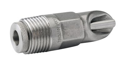 Trojan® Model 75 Hex Head Gravity Nipple #10010G - Bulk pricing available