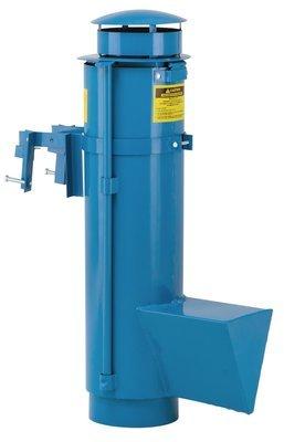 Trojan® 66B LP Gas Stock Tank Heater with Kit #15000