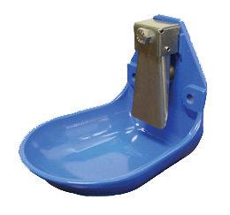 Trojan® Model 33 / 13 Cast Aluminum Cup Waterer #12513