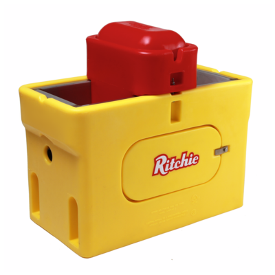 Ritchie Omni 2 #16619 Heated Automatic Waterer