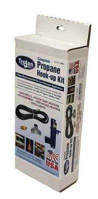 Trojan® Propane Hook-Up Kit