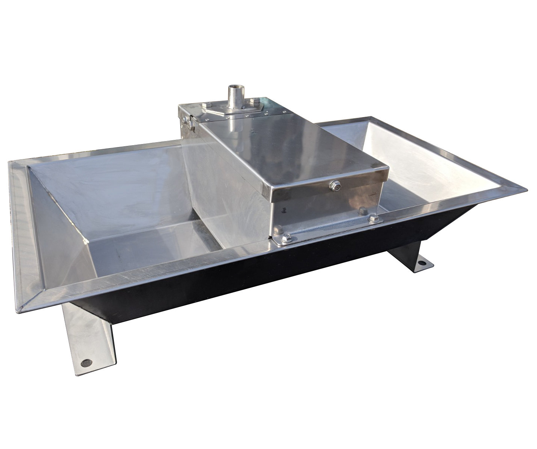 Trojan 272 Stainless Steel waterer