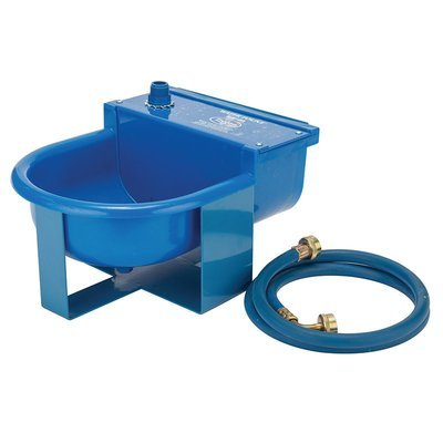 Trojan BB09 Water fount with Bracket and Hose