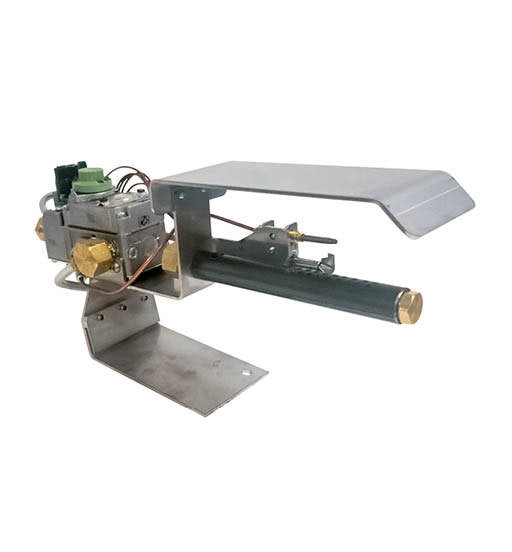 Trojan AG-82 Universal Automatic Gas Heater