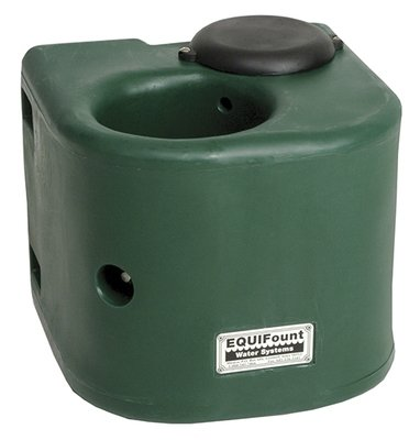 Miraco Flush mount EQUIFount