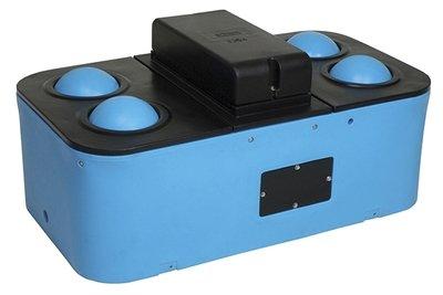 E-Fount 3354-SE - Heated Unit
