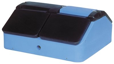E-Fount 3410-4 - heated waterer 200 Hogs